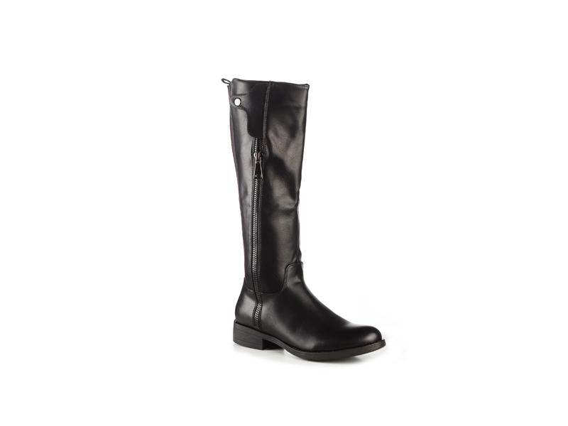 Γυναικείες Μπότες SM5197 Μαύρο