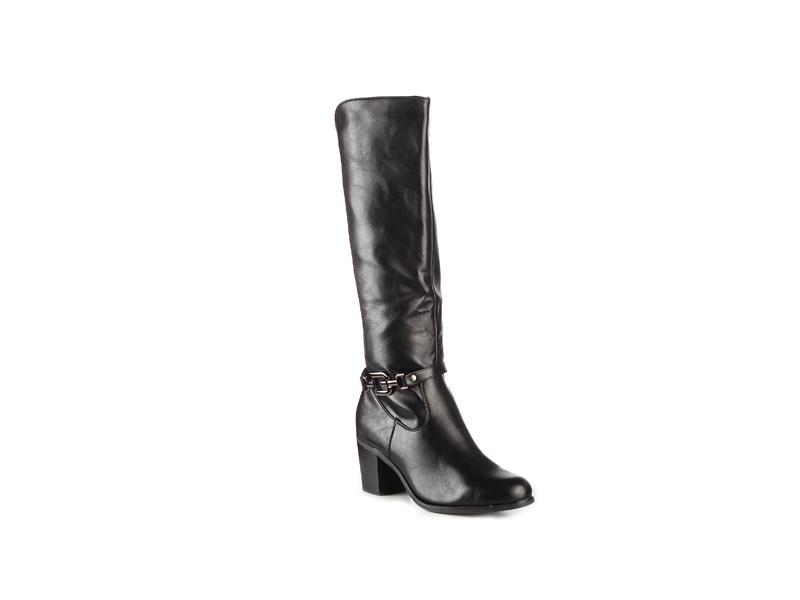 Γυναικείες Μπότες SM8179 Μαύρο