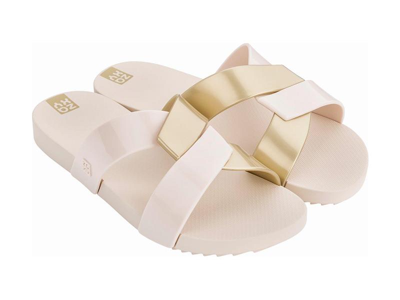 Zaxy Reflex Slide Fem 780-20204 Off White (17830-90820)