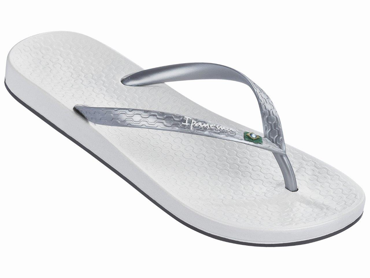 IPANEMA 780-18317 WHITE Άσπρο