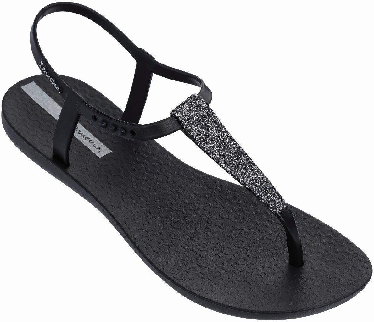 Ipanema Class Pop Sandal 780-19364 Black (82683-20766)