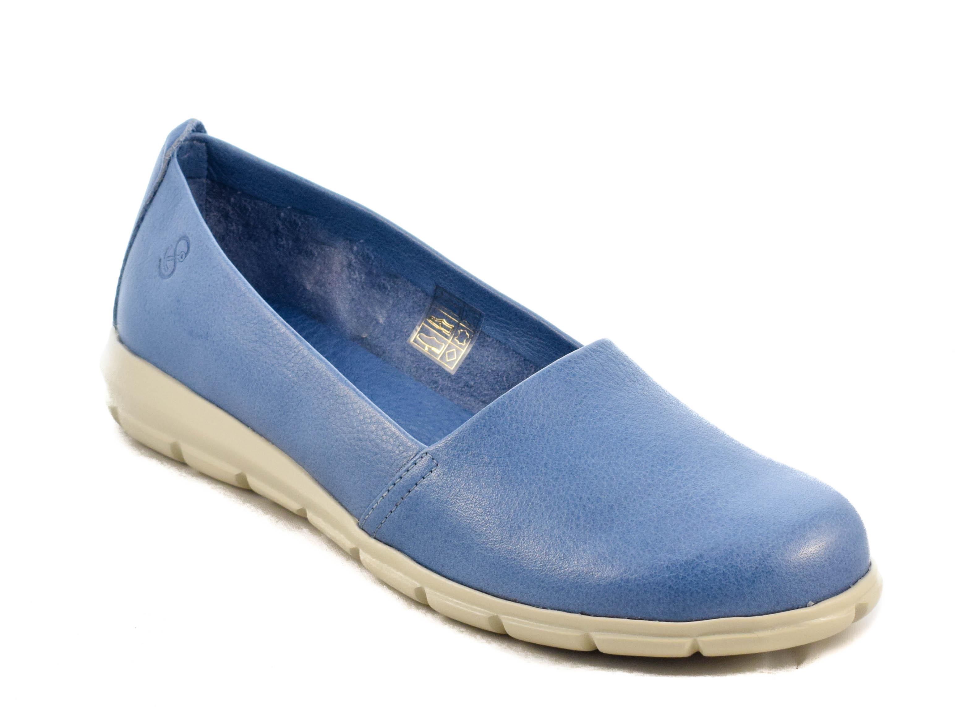 STR303343 BLUE Μπλέ