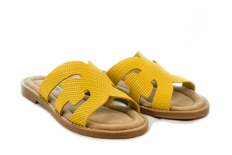 Υφαντίδης YFLA60 Yellow