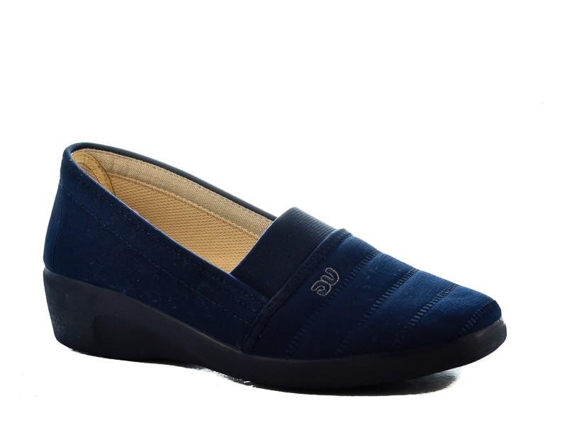 DeValverde DV750 NAVY Μπλε σκούρο