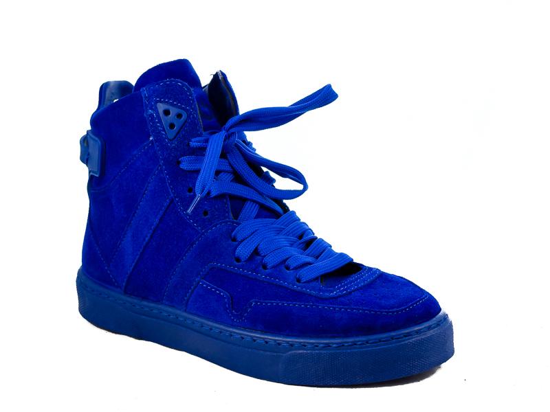 OF1001 BLUE Μπλέ