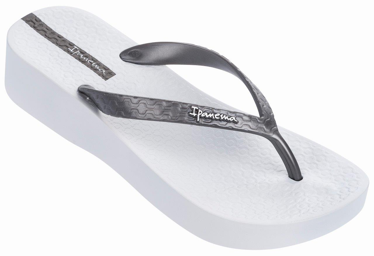 IPANEMA 780-18318 WHITE/SILVER (80129-23977) Άσπρο