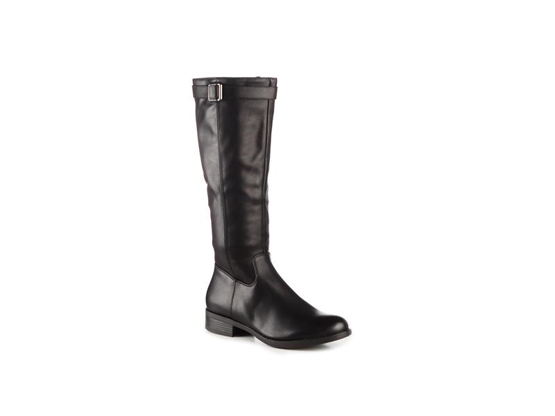 Γυναικείες Μπότες SM6034 Μαύρο
