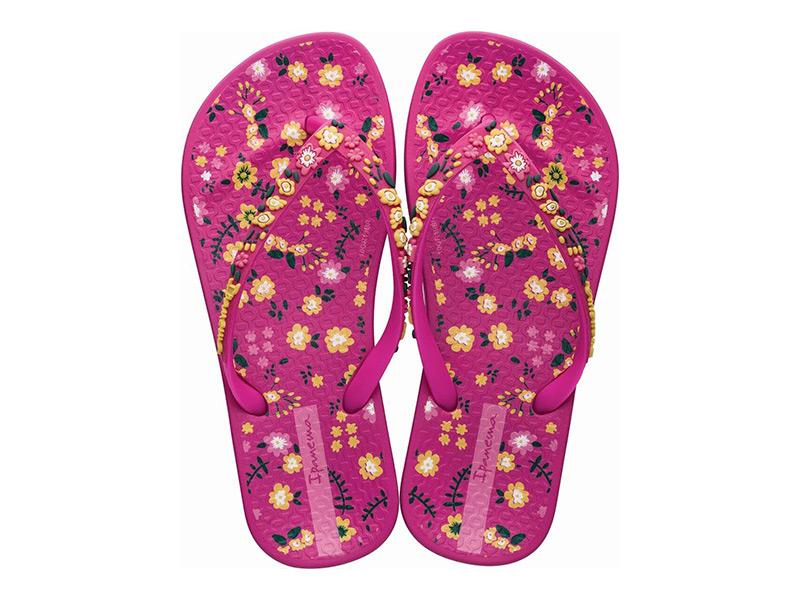 Ipanema Anat Lovely III Kids 780-20419 Pink/Pink/Beige (82864-20988)