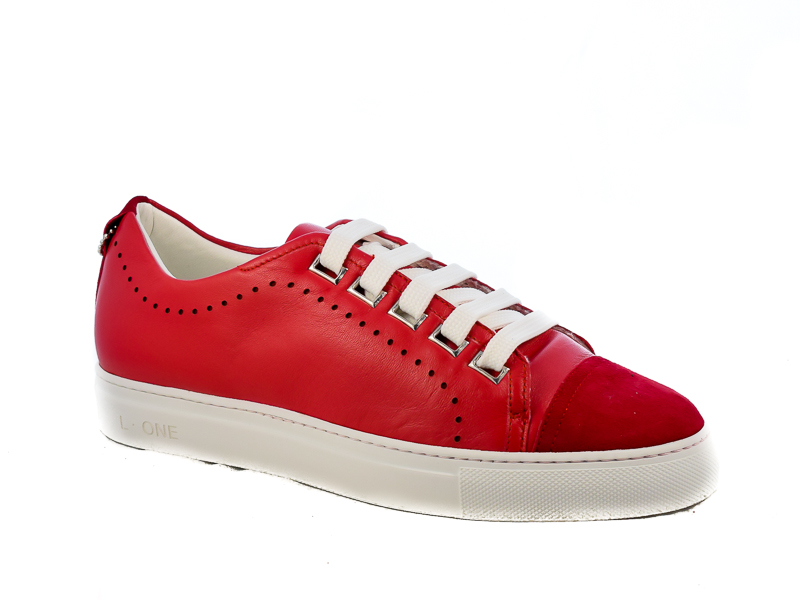 L001 RED Κόκκινο
