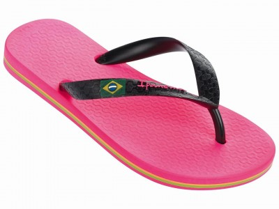 IPANEMA 780-18370 PINK/BLACK