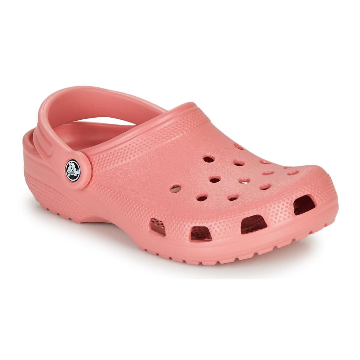 Crocs Classic Clog 10001-682 BLOSSOM Σομόν