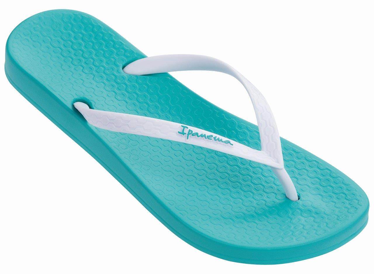 IPANEMA 780-18311 BLUE/WHITE (81030-20247) Τυρκουάζ