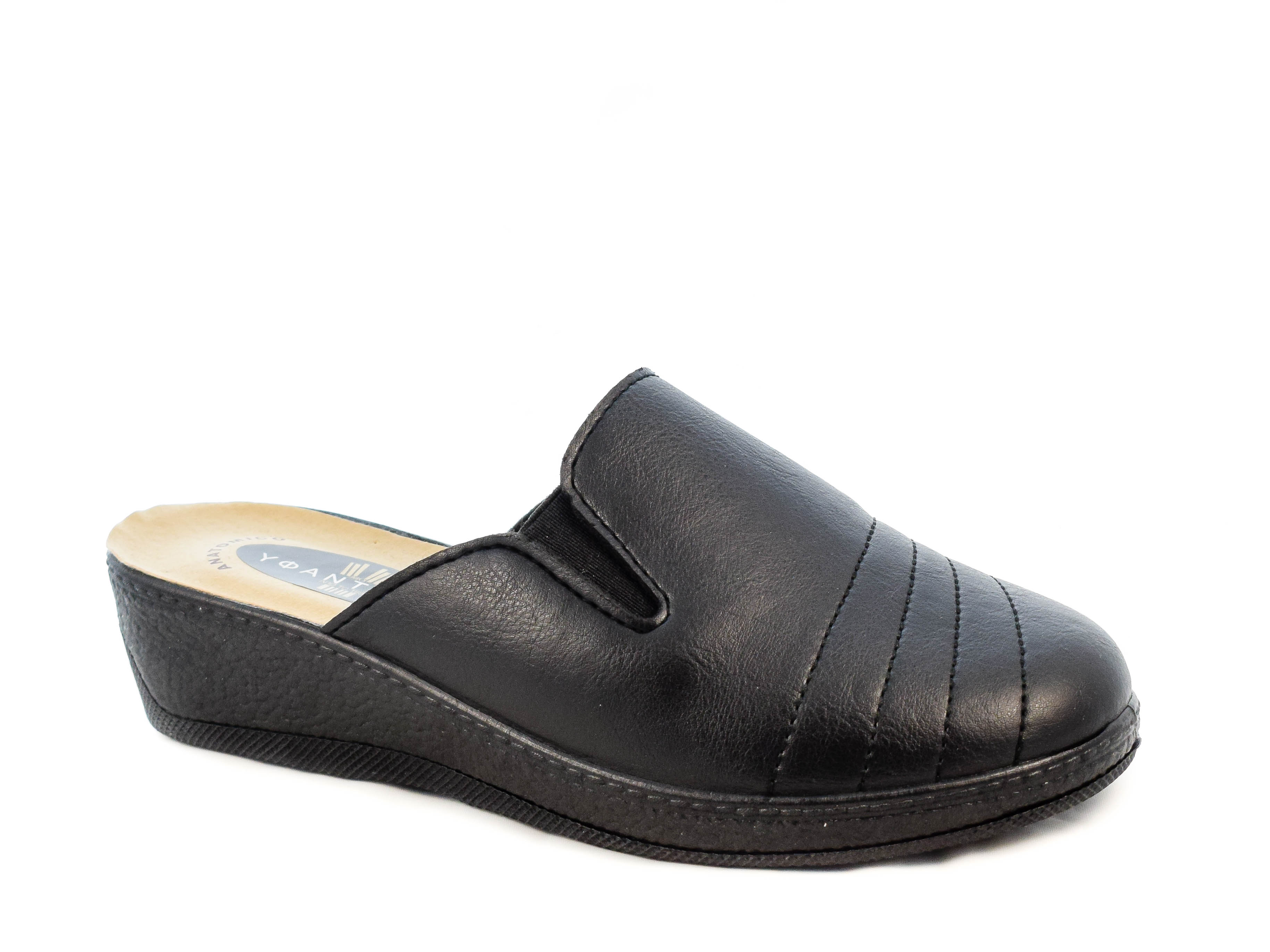ΥΦΑΝΤΙΔΗΣ AN3314 BLACK Μαύρο