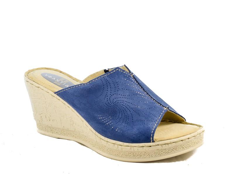NS515425 BLUE Μπλέ