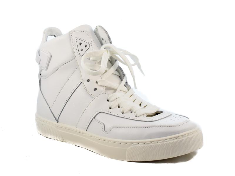 OF1001 WHITE Άσπρο