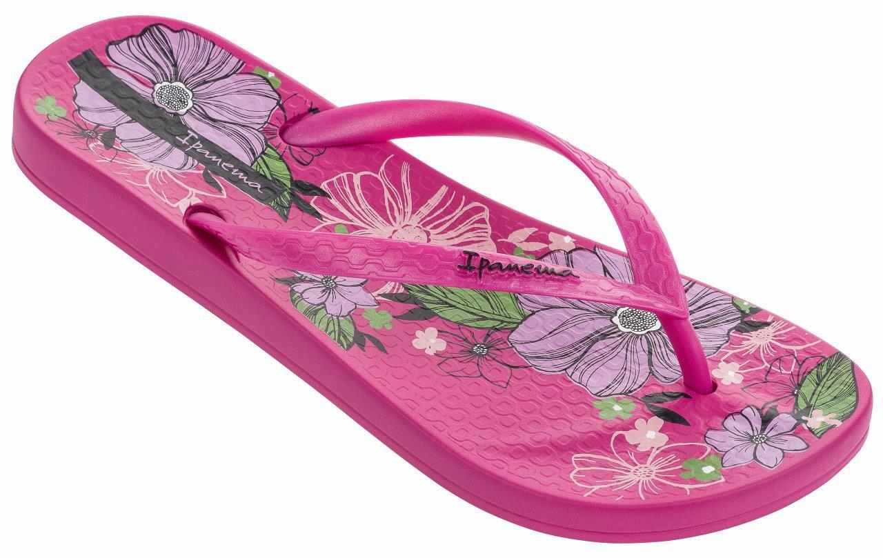IPANEMA 780-18319 PINK/PINK(82281-21038) Ροζ