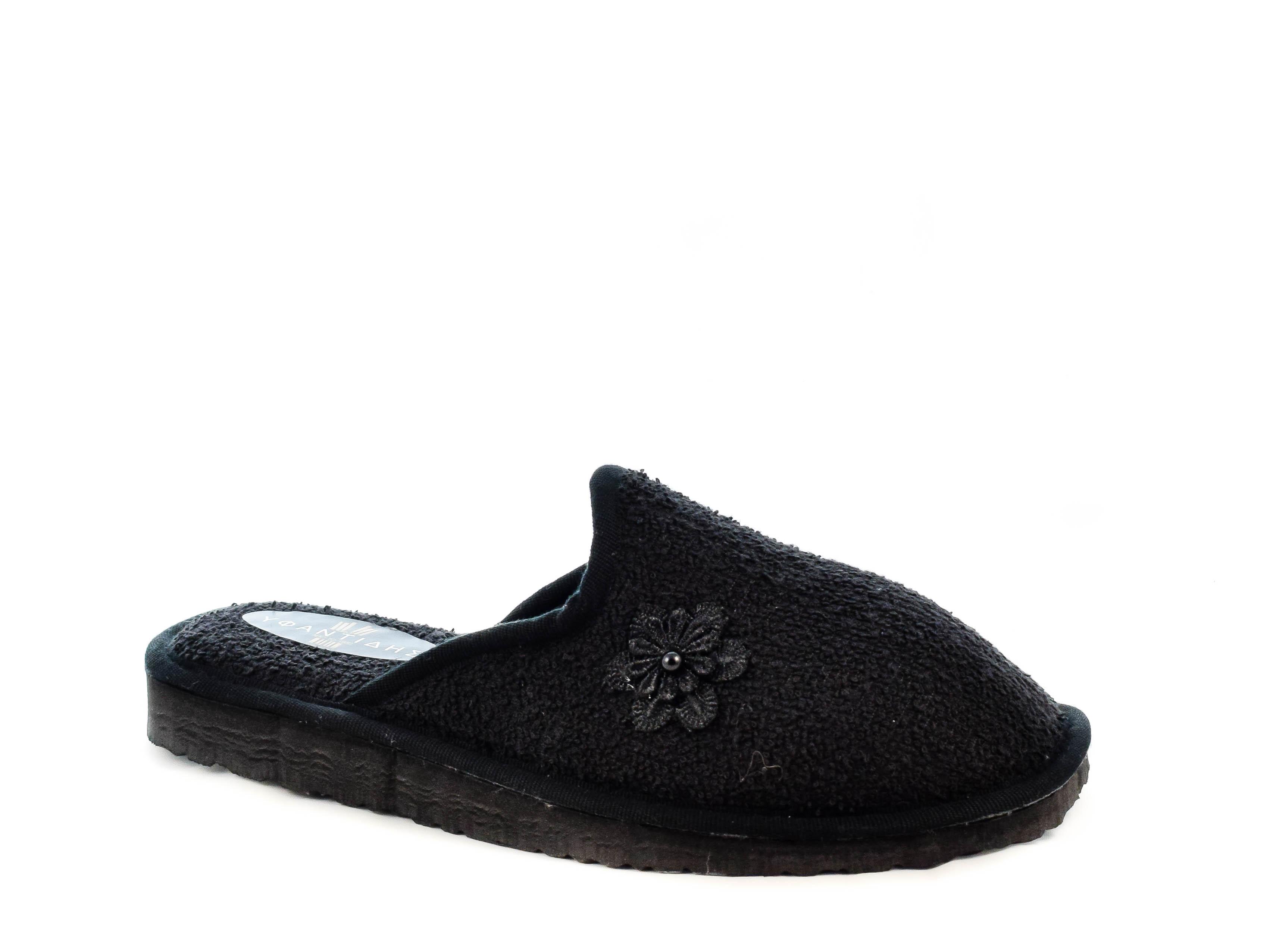 ΥΦΑΝΤΙΔΗΣ PAV50 BLACK Μαύρο