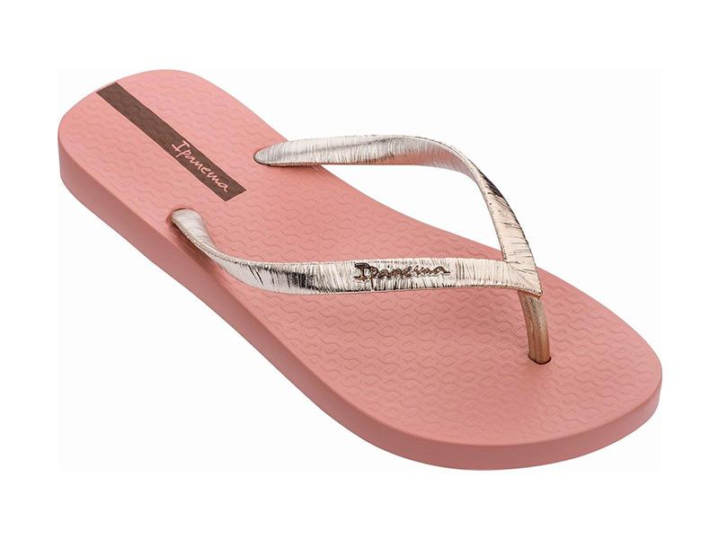 Ipanema Glam II Fem 780-20346 Pink/Metallic Gold