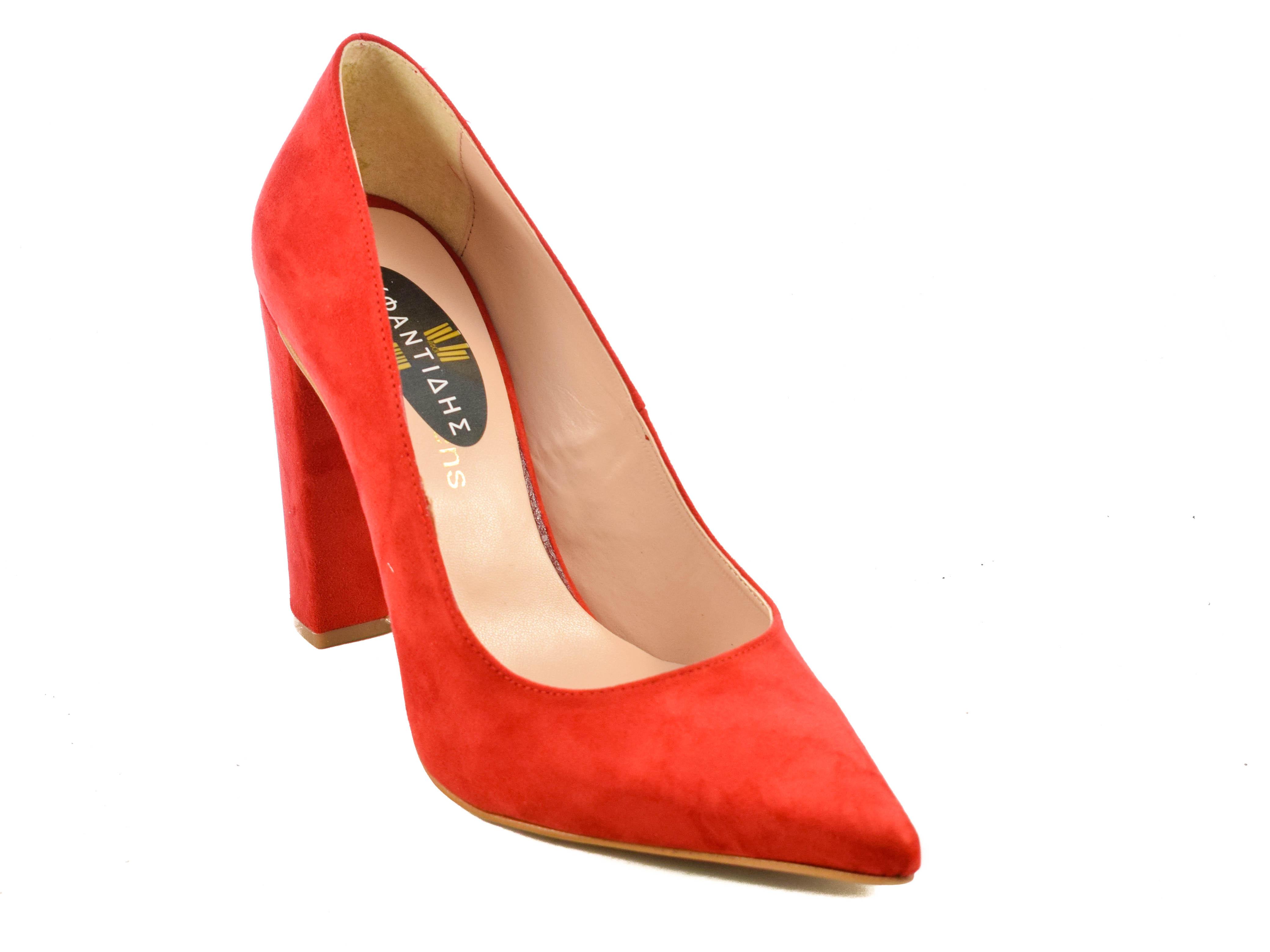 YFG155 RED Κόκκινο