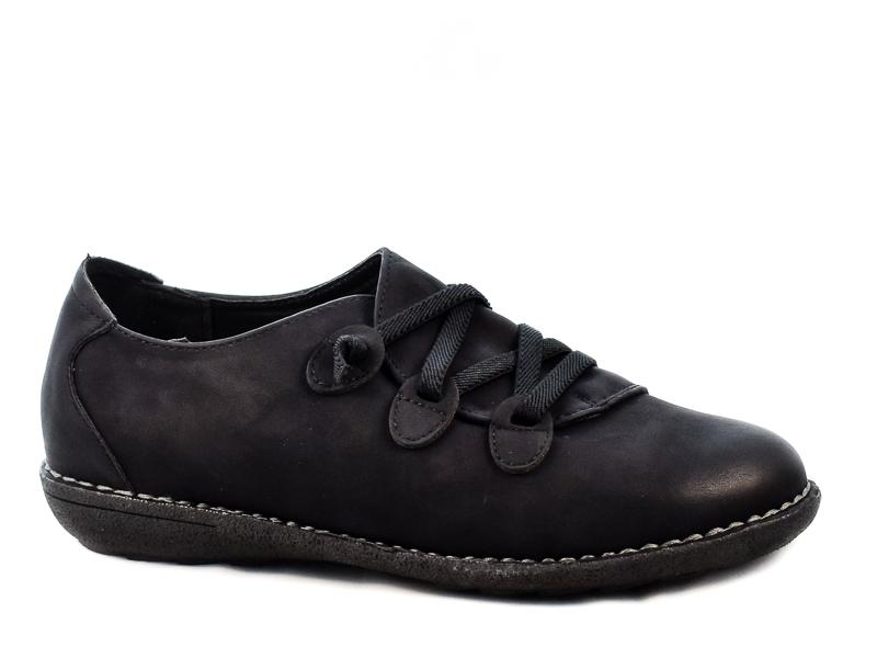 Γυναικεία Slip On Παπούτσια TH50 Μαύρο