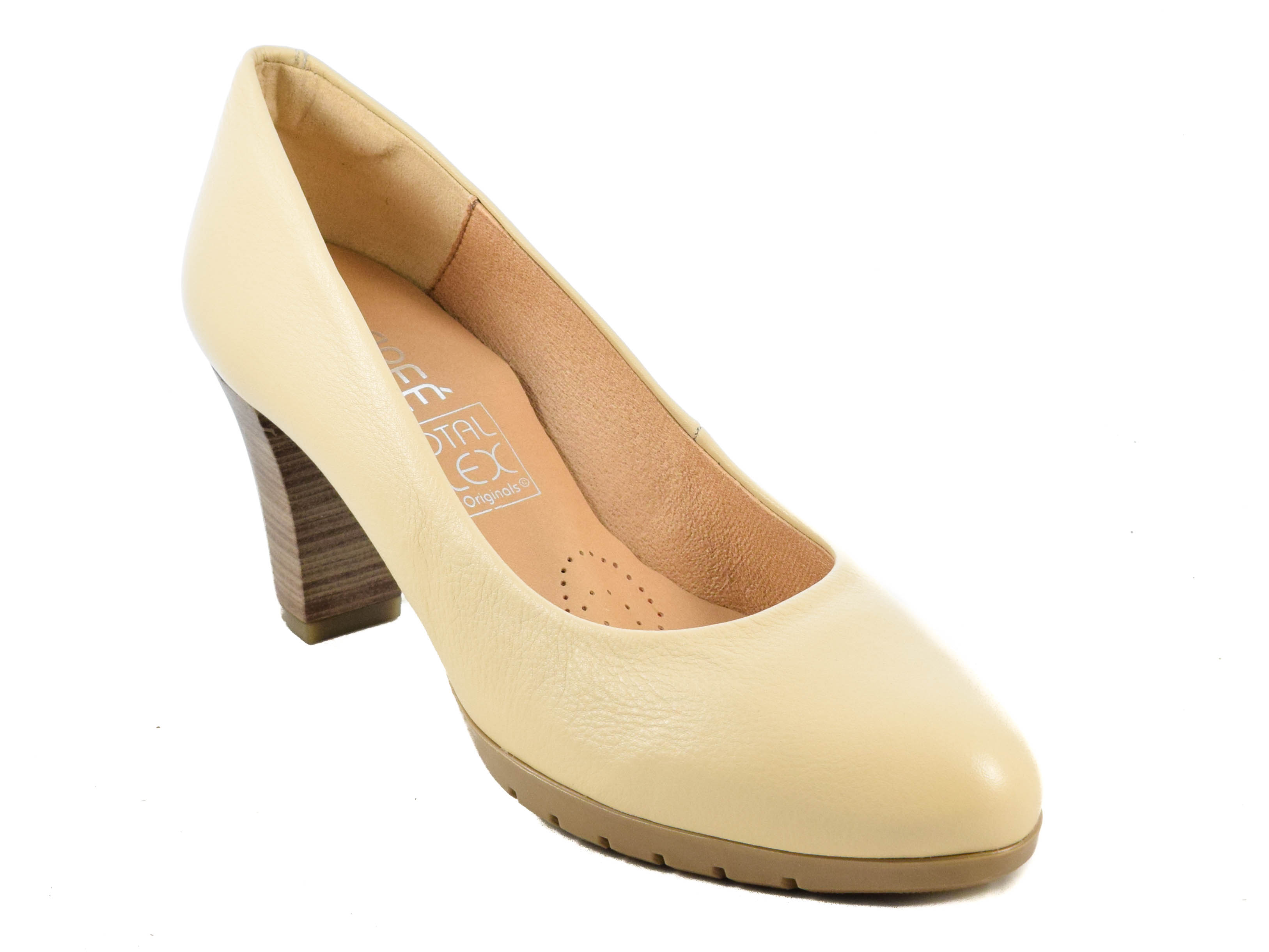 DESIREE DE2220 BEIGE Μπεζ