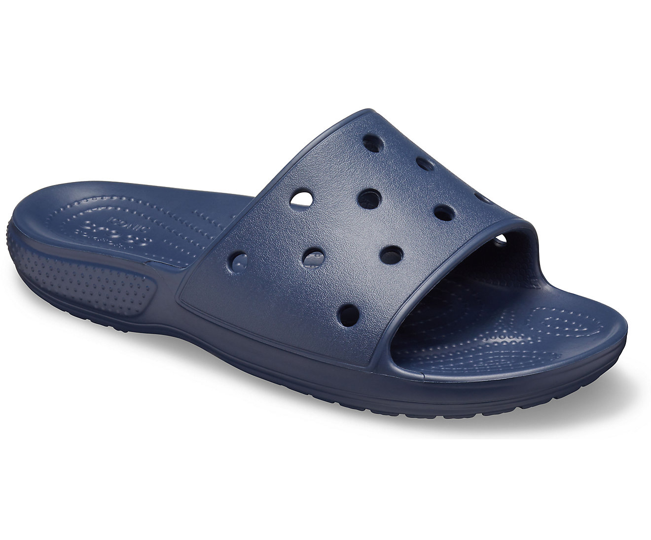 Crocs Classic Slide 206121-410 NAVY Μπλε σκούρο