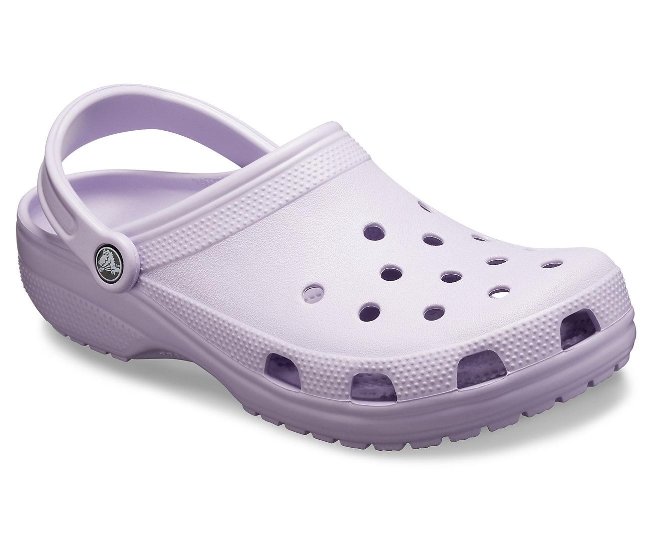 Crocs Classic Clog 10001-530 Lavender Lilac