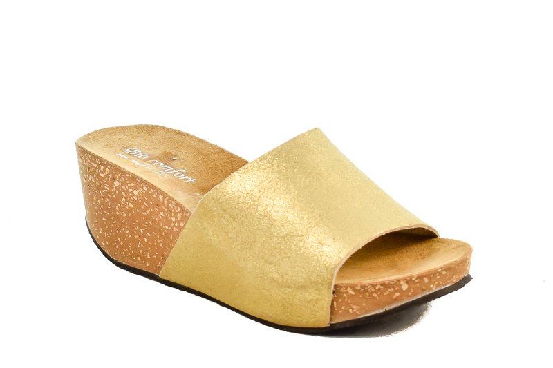 BC8019 GOLD Χρυσό