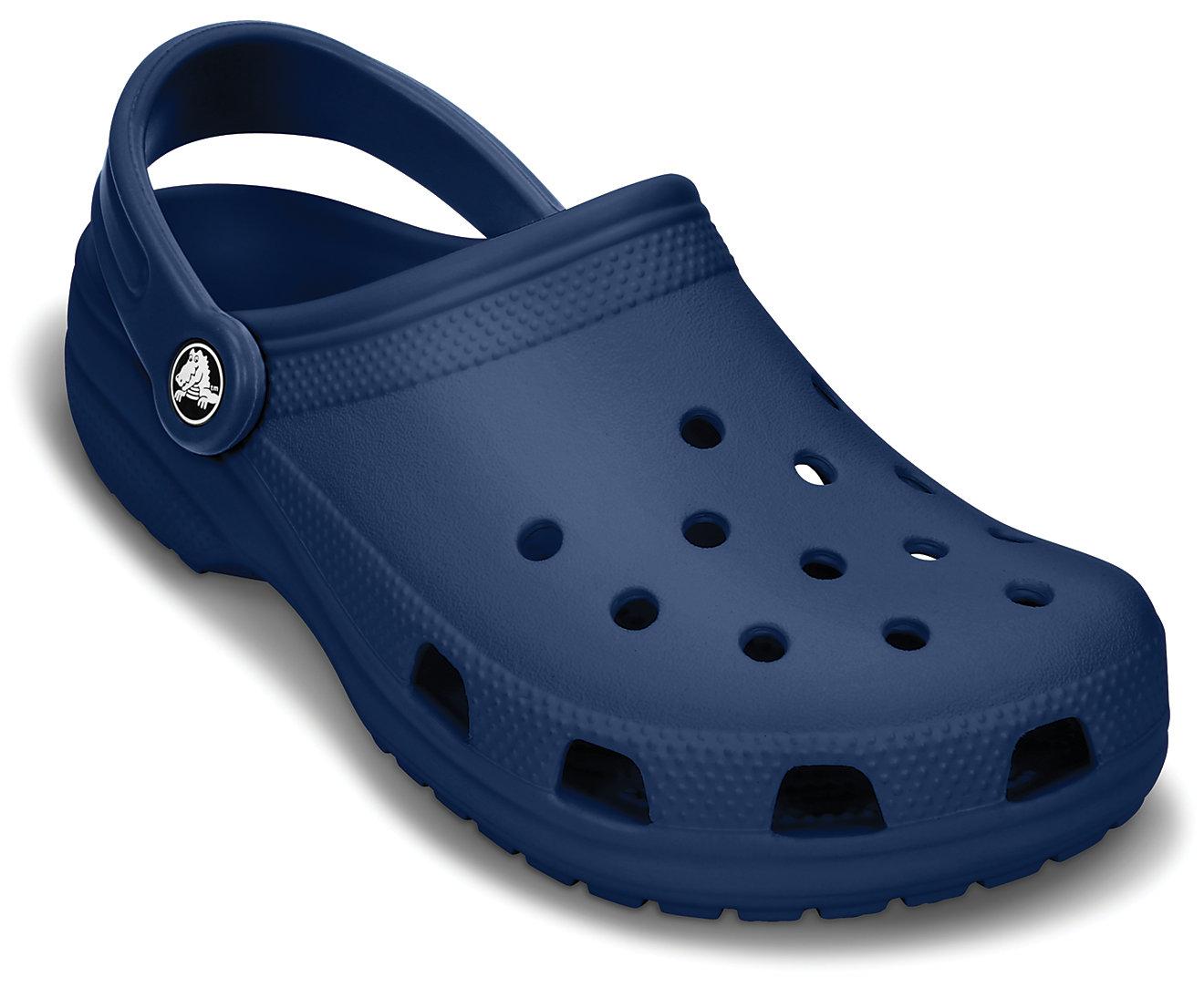 Crocs Classic Clog 10001-410 Navy Μπλε σκούρο