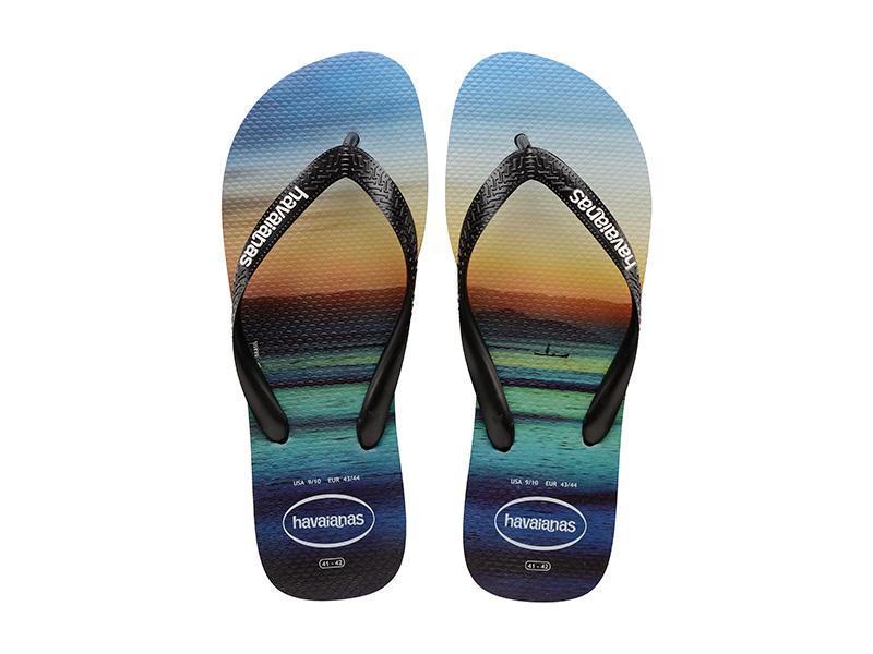 Havaianas Hype 4127920-4058 Black