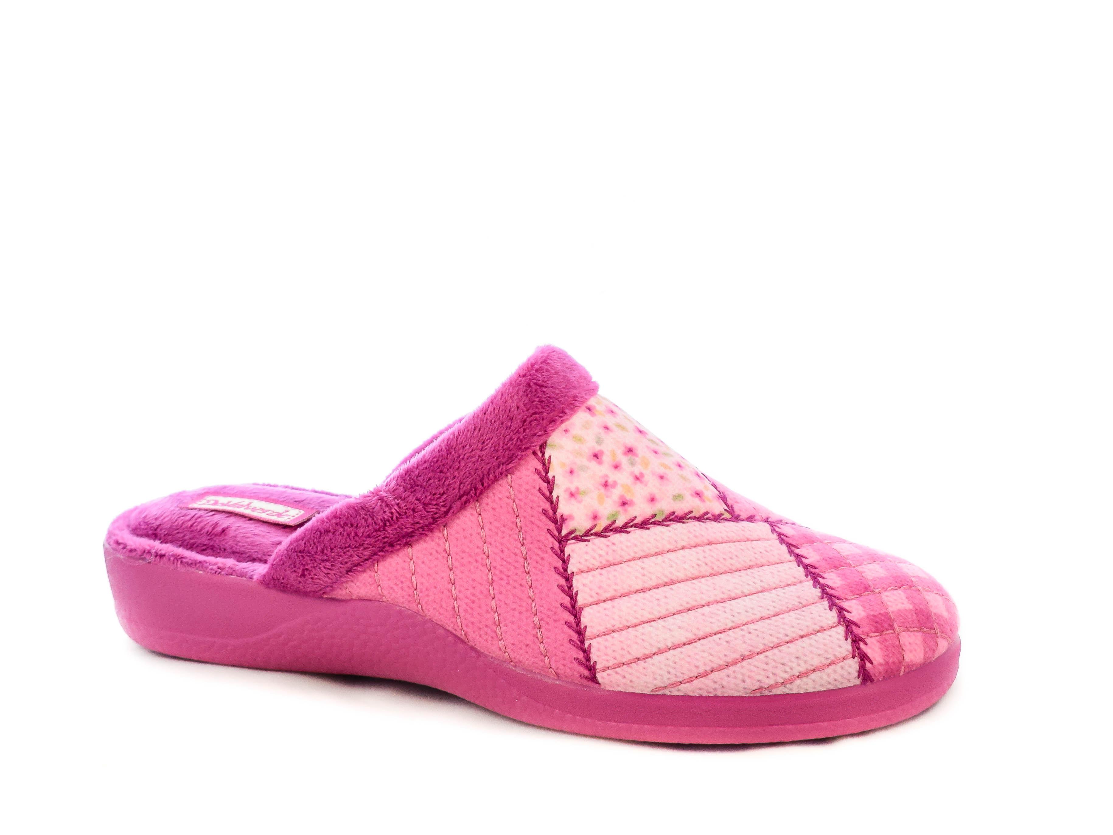 DeValverde DV117 PINK Ροζ