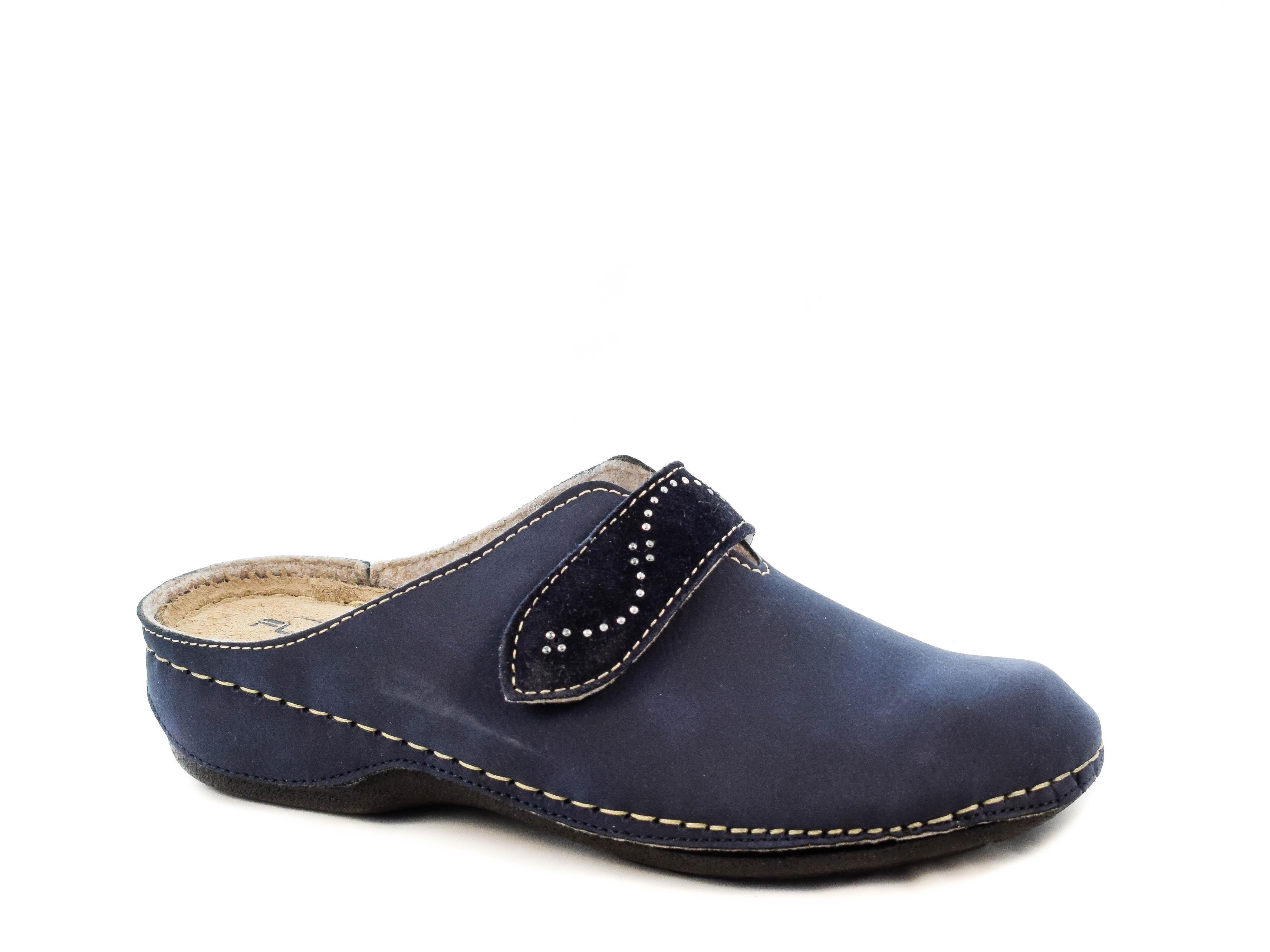 PATRIZIA FL2707 NAVY Μπλε σκούρο