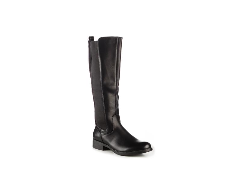 Γυναικείες Μπότες SM4798 Μαύρο