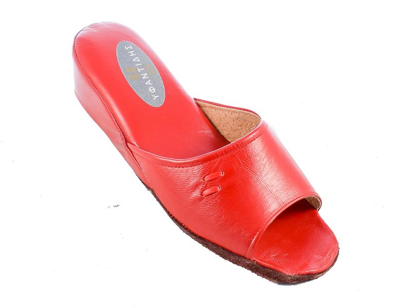 ΥΦΑΝΤΙΔΗΣ YF899 RED Κόκκινο