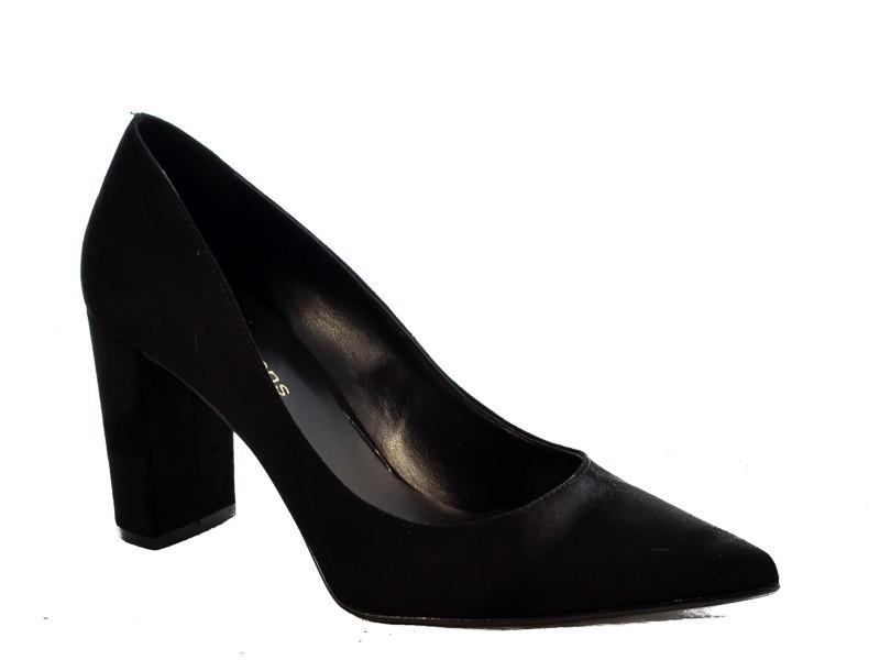 ΥΦΑΝΤΙΔΗΣ YFG756-1 BLACK Μαύρο Καστόρ