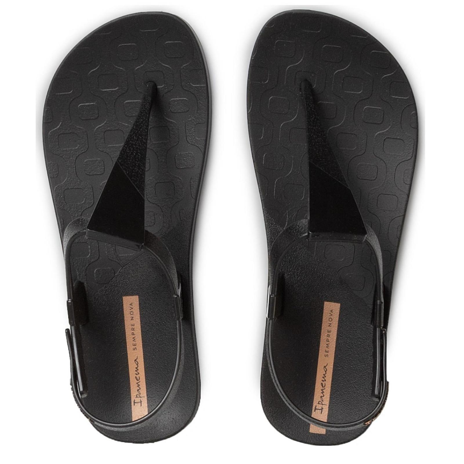 Ipanema Sensation Sandal Fem 780-20380 Black/Black (83055-20766)