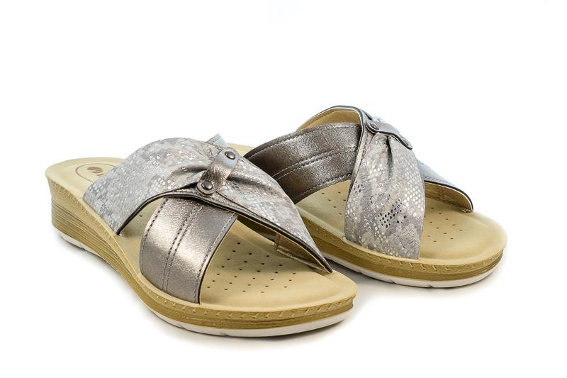 Inblu FC38 Silver