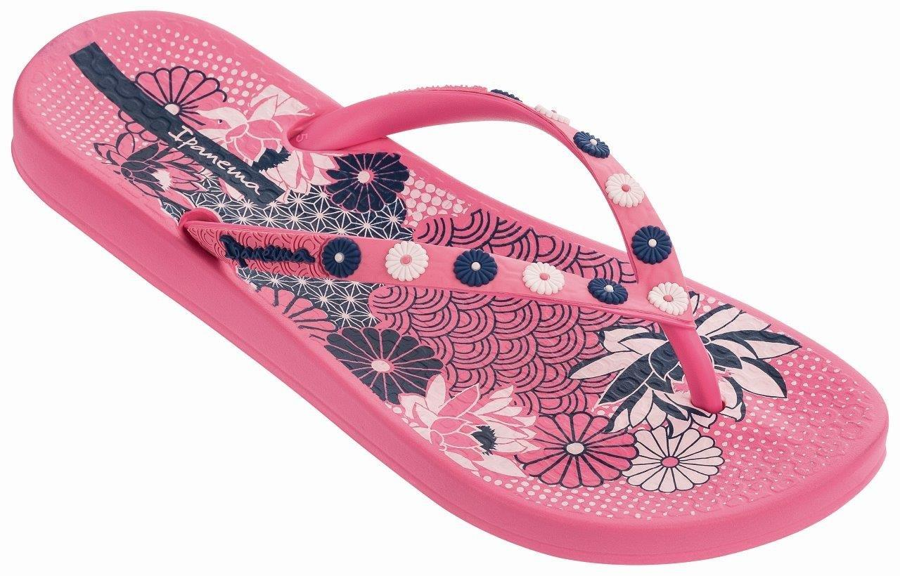 IPANEMA ANAT LOVELY VIII FEM 780-18324 PINK/PINK (82280-21108) Ροζ