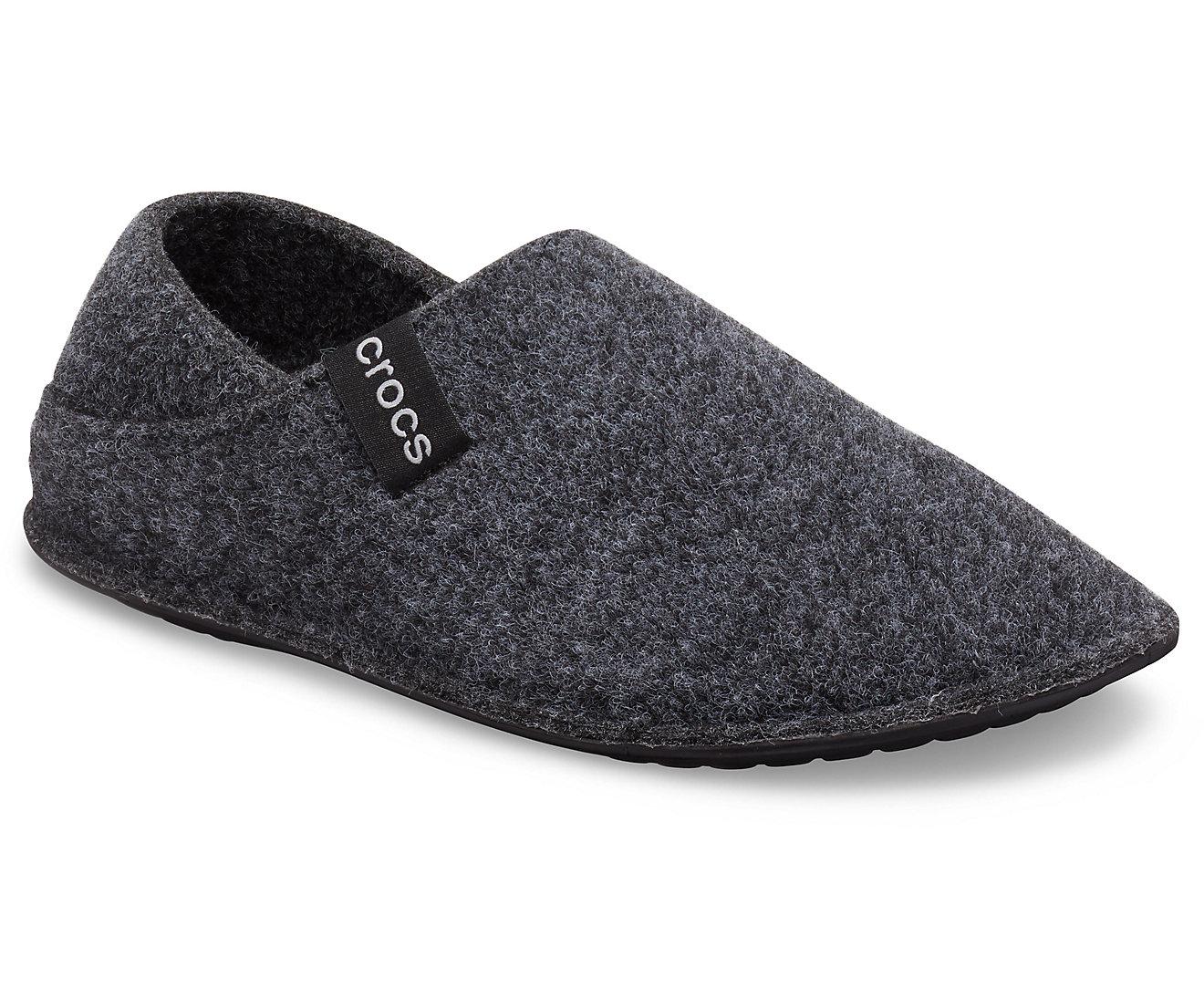 Crocs Classic Convertible Slipper 205837-060 BLACK/BLACK Μαύρο