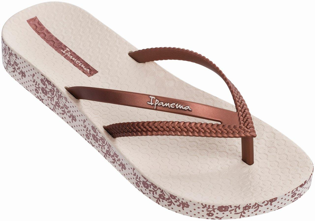 IPANEMA BOSSA SOFT III FE 780-19339 BEIGE/COPPER (82524-22265) Μπεζ