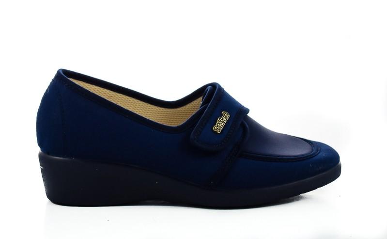 DeValverde DV737 Μπλε σκούρο