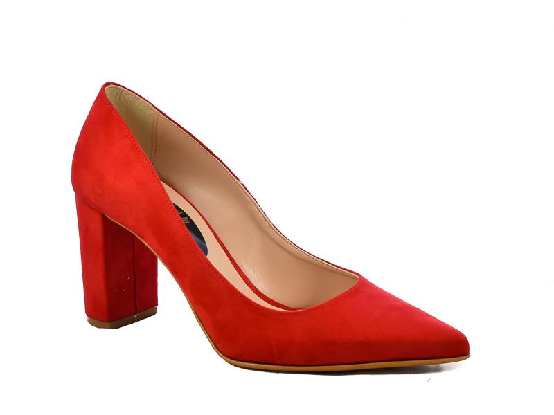 ΥΦΑΝΤΙΔΗΣ YFG755 RED Κόκκινο