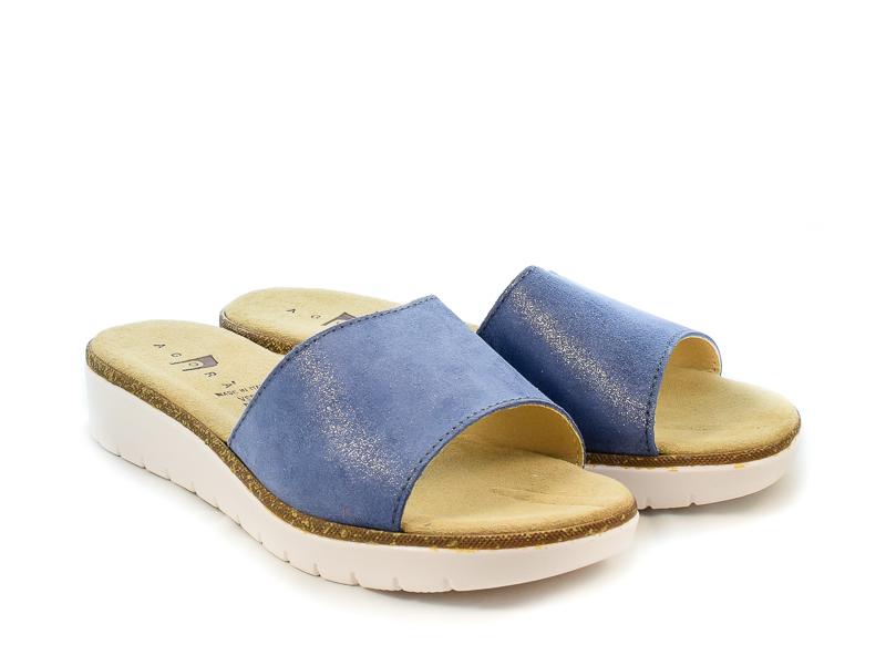 Patrizia PA07 Blue