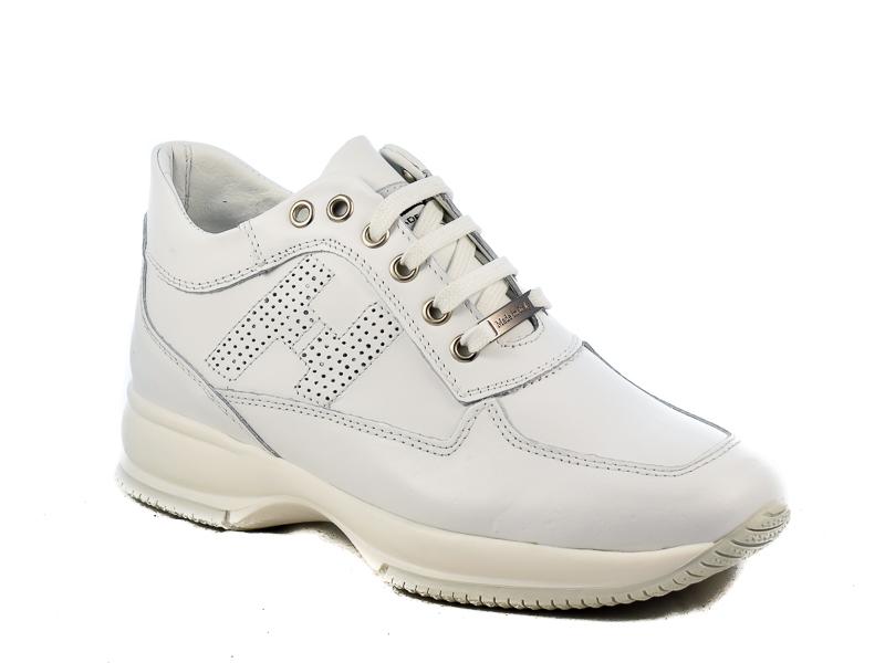 HO520 WHITE Άσπρο