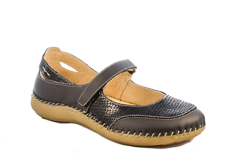 Γυναικεία Ανατομικά Παπούτσια - Roe Shoes Collection 80e93f96359