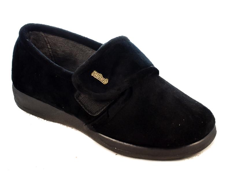 DeValverde DV149 BLACK Μαύρο