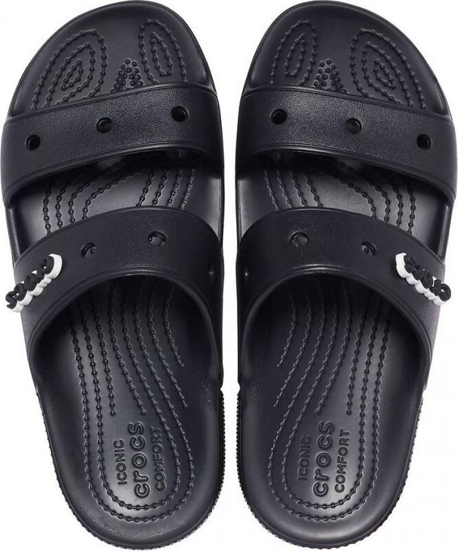 Crocs Classic Sandals 206761-001 Black