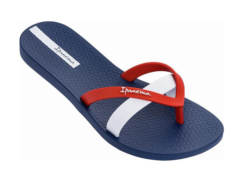 Ipanema Kirei Fem 780-20324 Blue/Red/White (81805-23504)