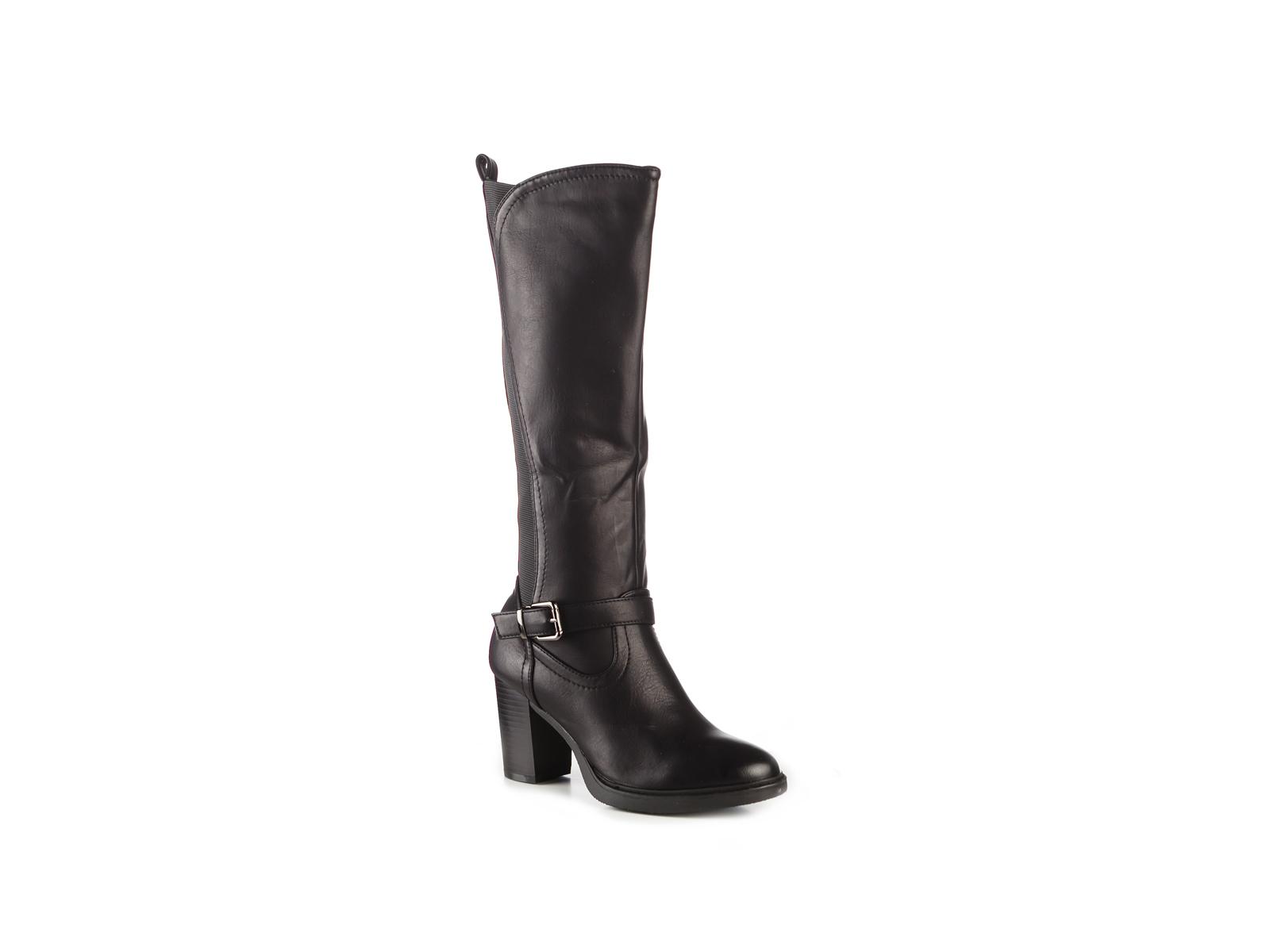 Γυναικείες Μπότες SM3420 Μαύρο