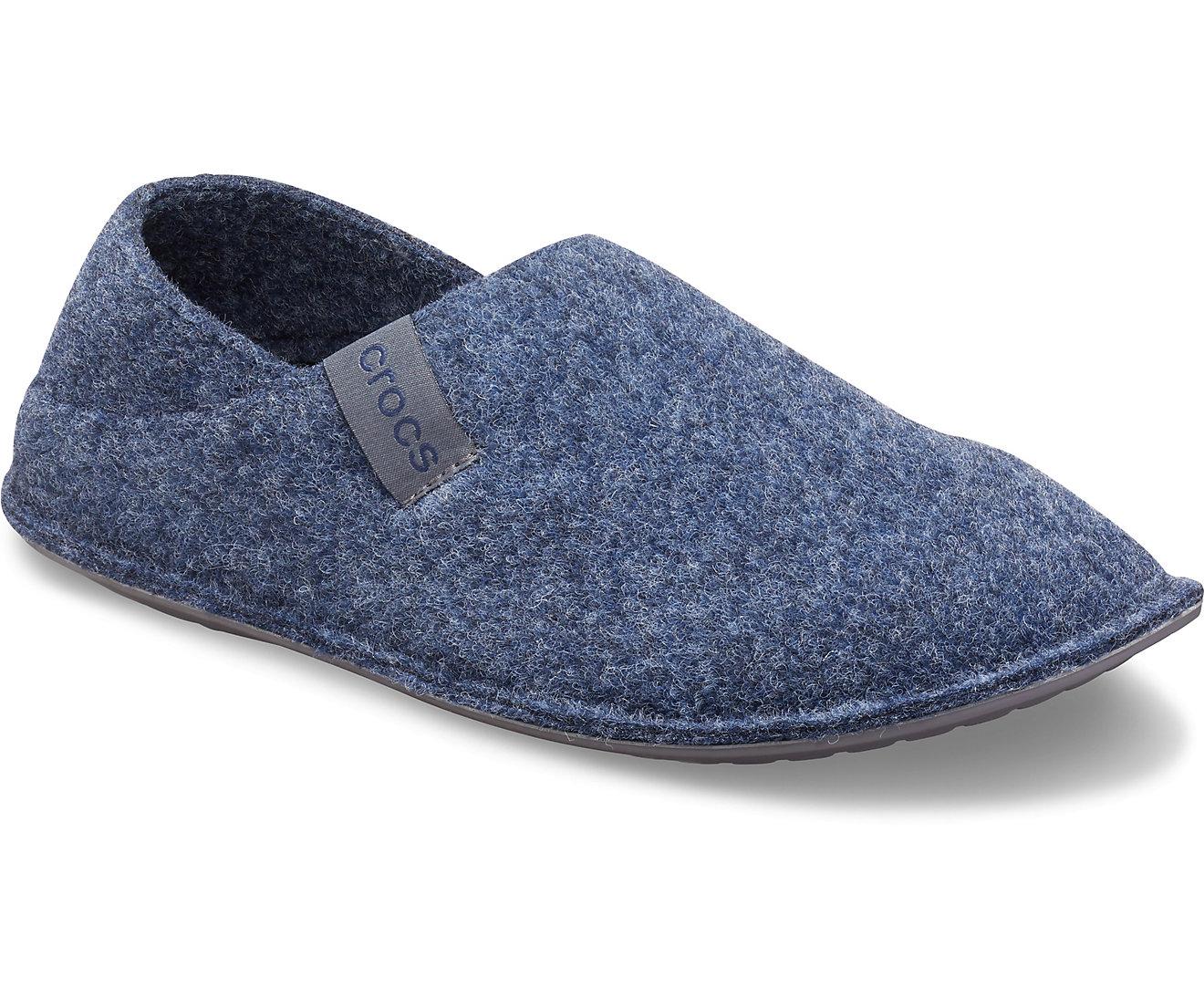 Crocs Classic Convertible Slipper 205837-459 NAVY/CHARCOAL Μπλε σκούρο